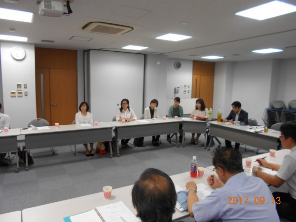 平成29年度熊本市三歯会開催報告