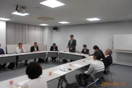 平成29年度熊本市三歯会開催報告1