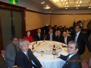2019年3月23日熊本県知事表彰祝賀会09